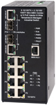 PoE Коммутатор NIS-3500-2208PCE Switch